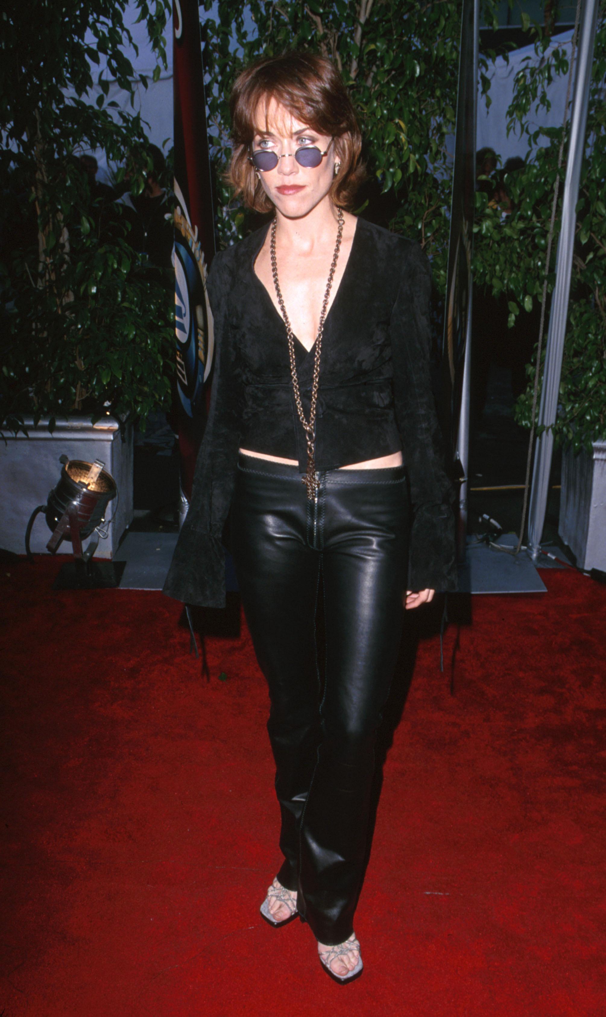Sheryl Crow, 2000 Grammys