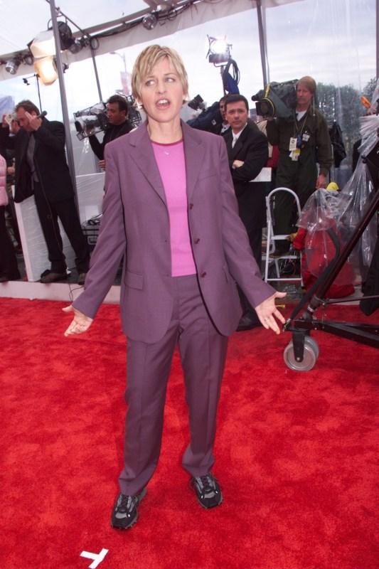 2000 Grammys Fashion Flashback Gallery Wonderwall Com