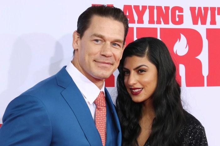 John Cena Engaged Celeb Love Life News For February 2020 Gallery Wonderwall Com
