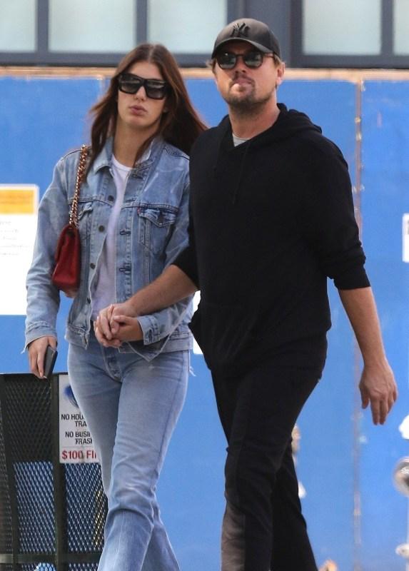 Camila Morrone on critics of her Leonardo DiCaprio romance ...