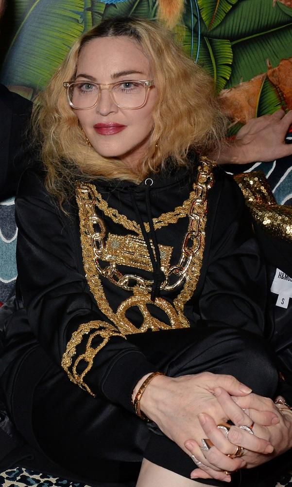 Madonna S Quarantine Diaries Have Fans Questioning Her Mindset Wonderwall Com
