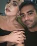 Lady Gaga, boyfriend Michael Polansky