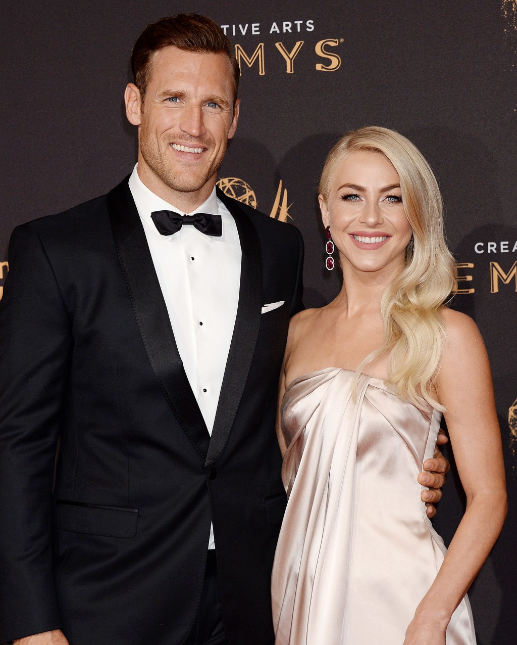 Julianne Hough, ex husband Brooks Laich