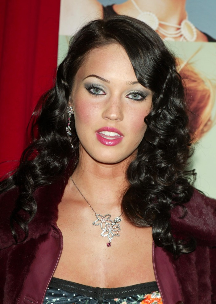 Megan Fox's photo flashback: Her life in pictures  Gallery  Wonderwall.com