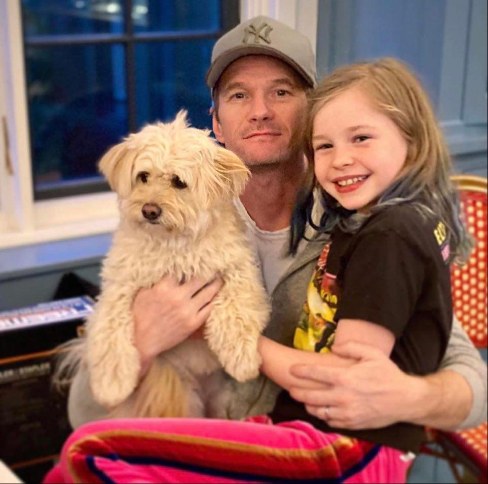Neil Patrick Harris, daughter