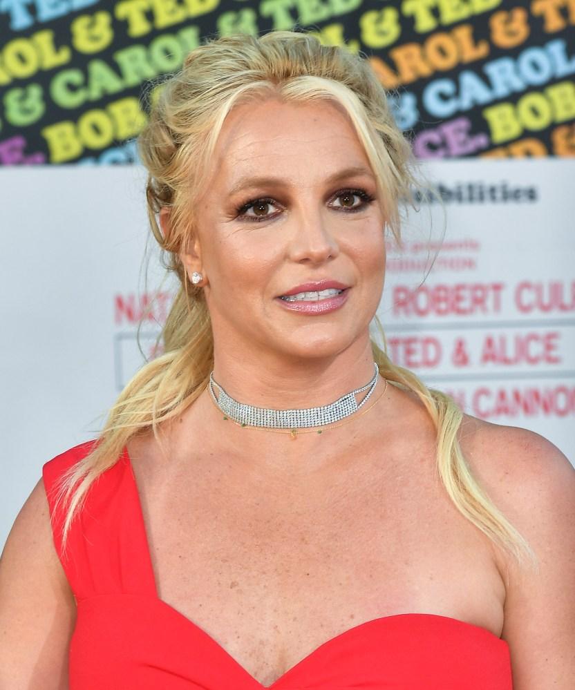 Britney Spears Lawyer Has Surprising Description Of Pop Star In Court Wonderwall Com
