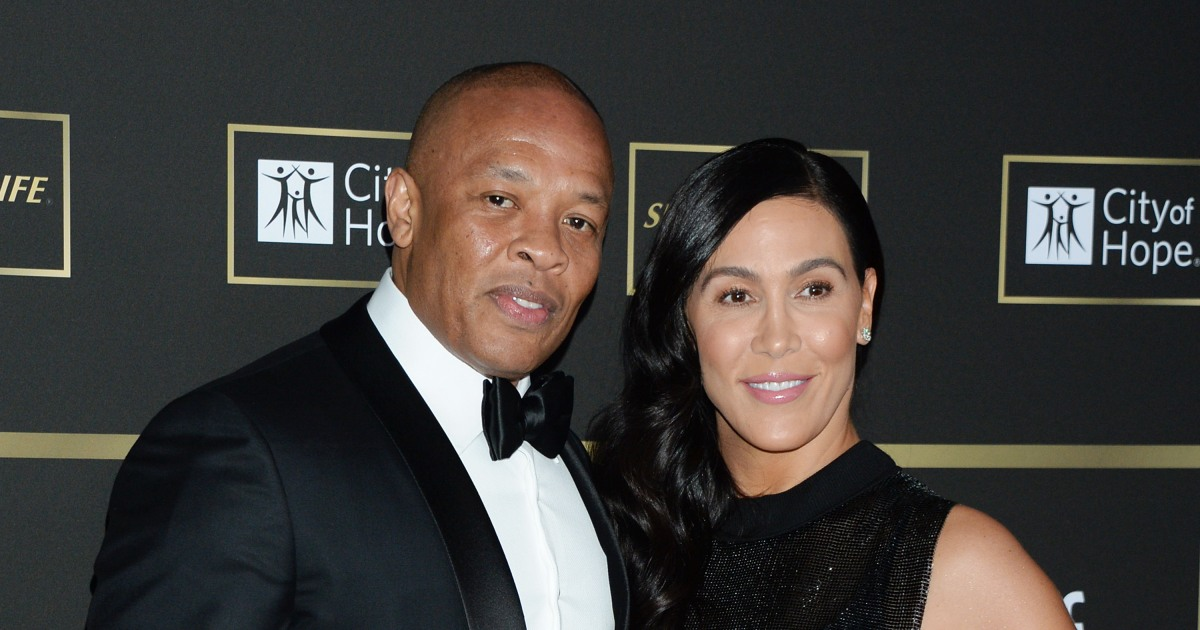 Dr. Dre wants judge to determine validity of prenup with ex