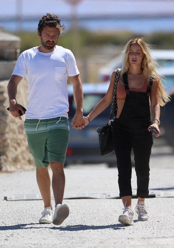 James boyfriend savannah chrisley Savannah Chrisley's