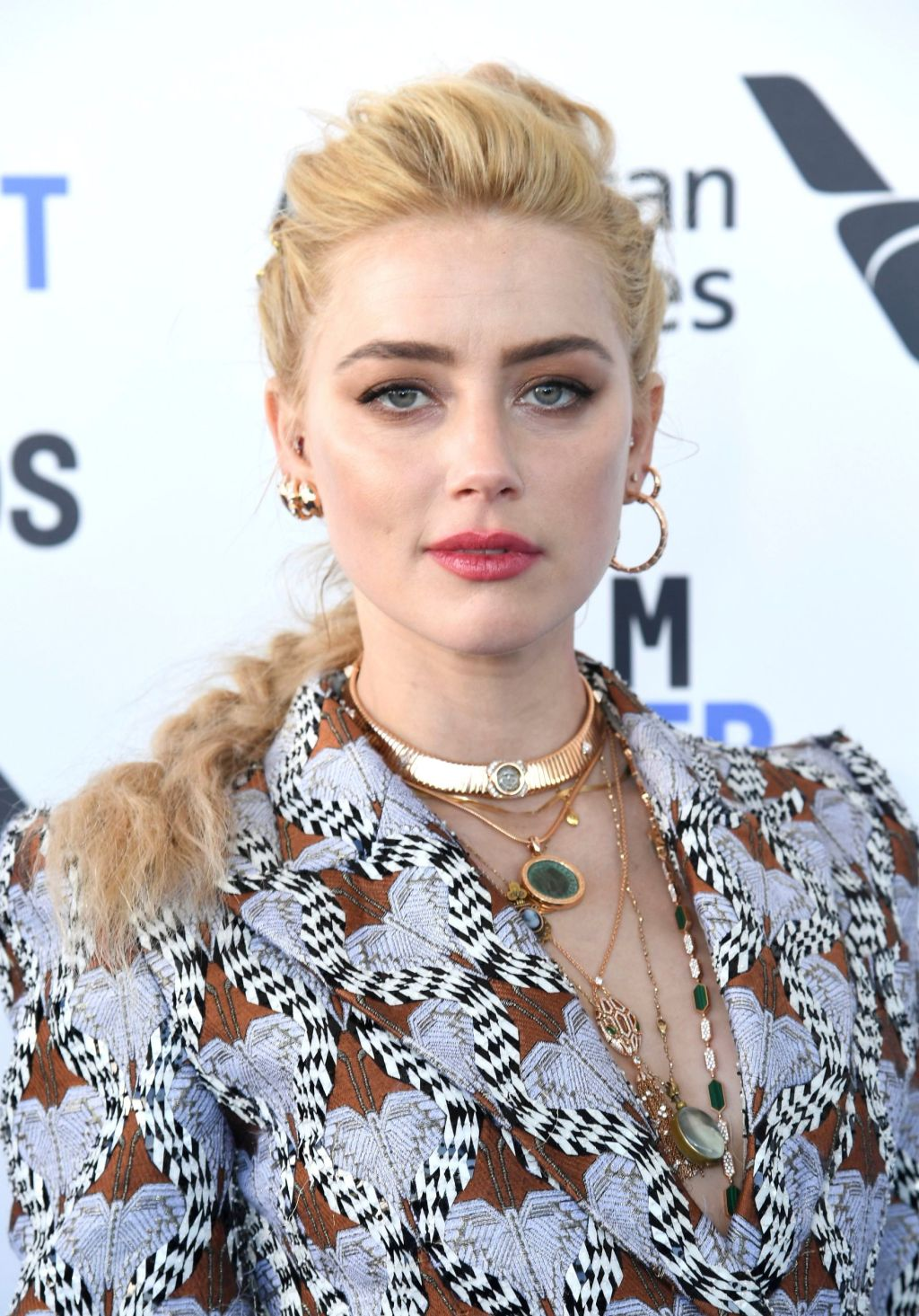 Amber Heard, Independent Spirit Awards