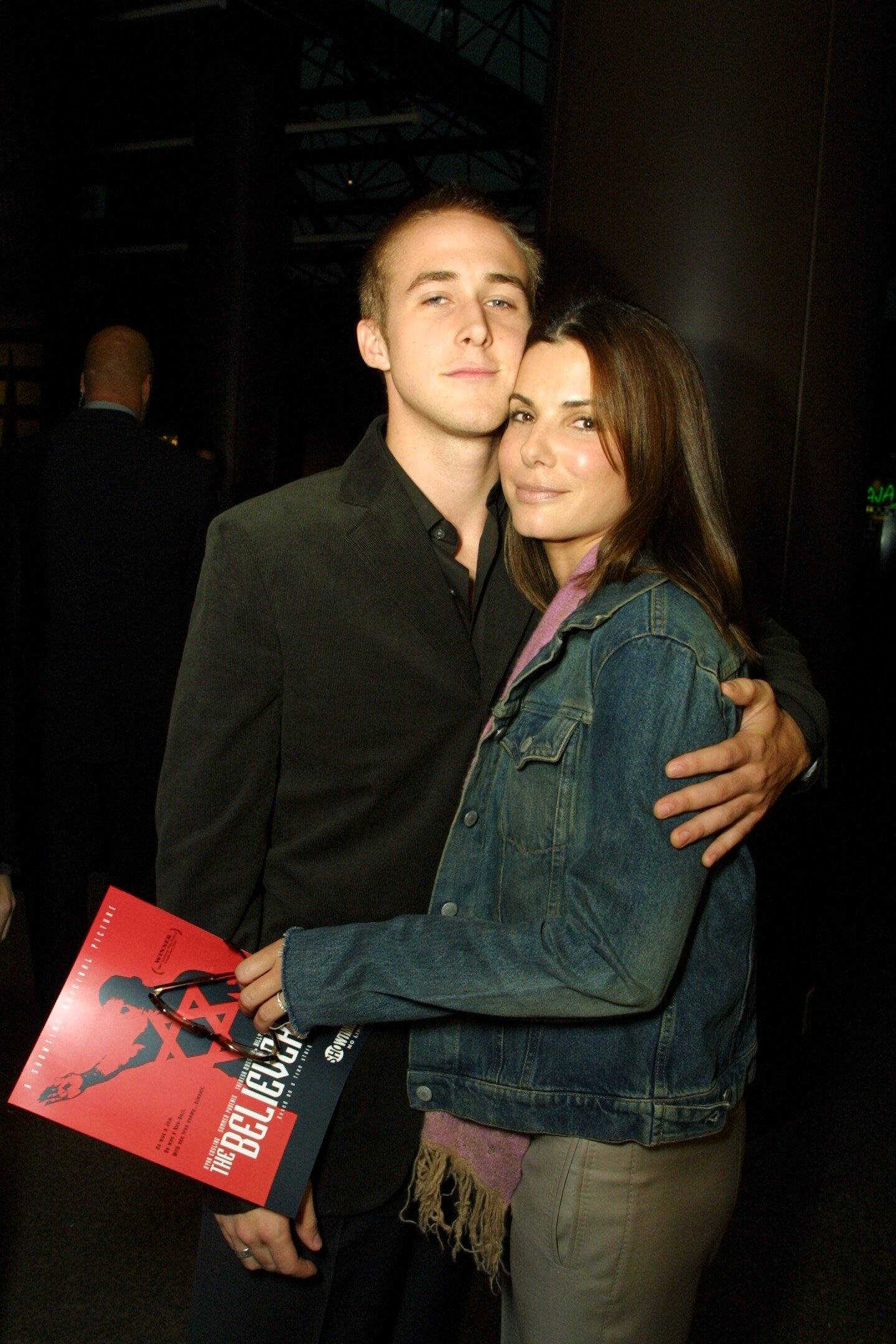 Ryan Gosling, Sandra Bullock