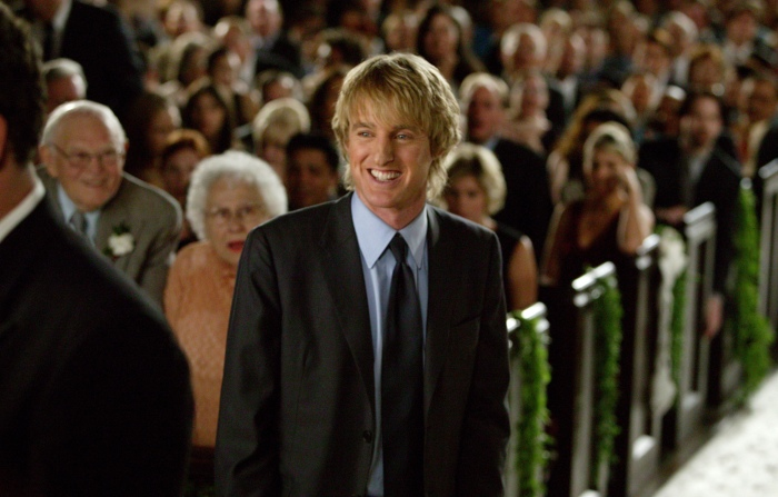 Wedding Crashers Cast How Their Lives Have Changed Gallery Wonderwall Com