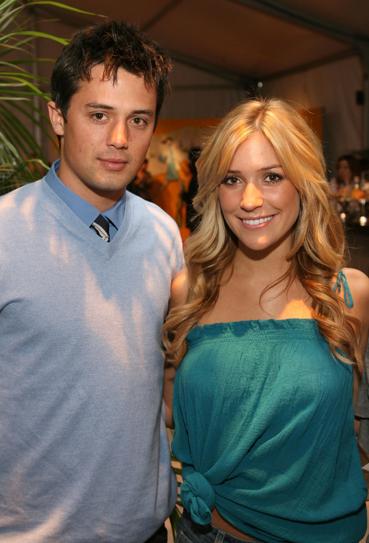 Kristin Cavallari, ex boyfriend Stephen Colletti