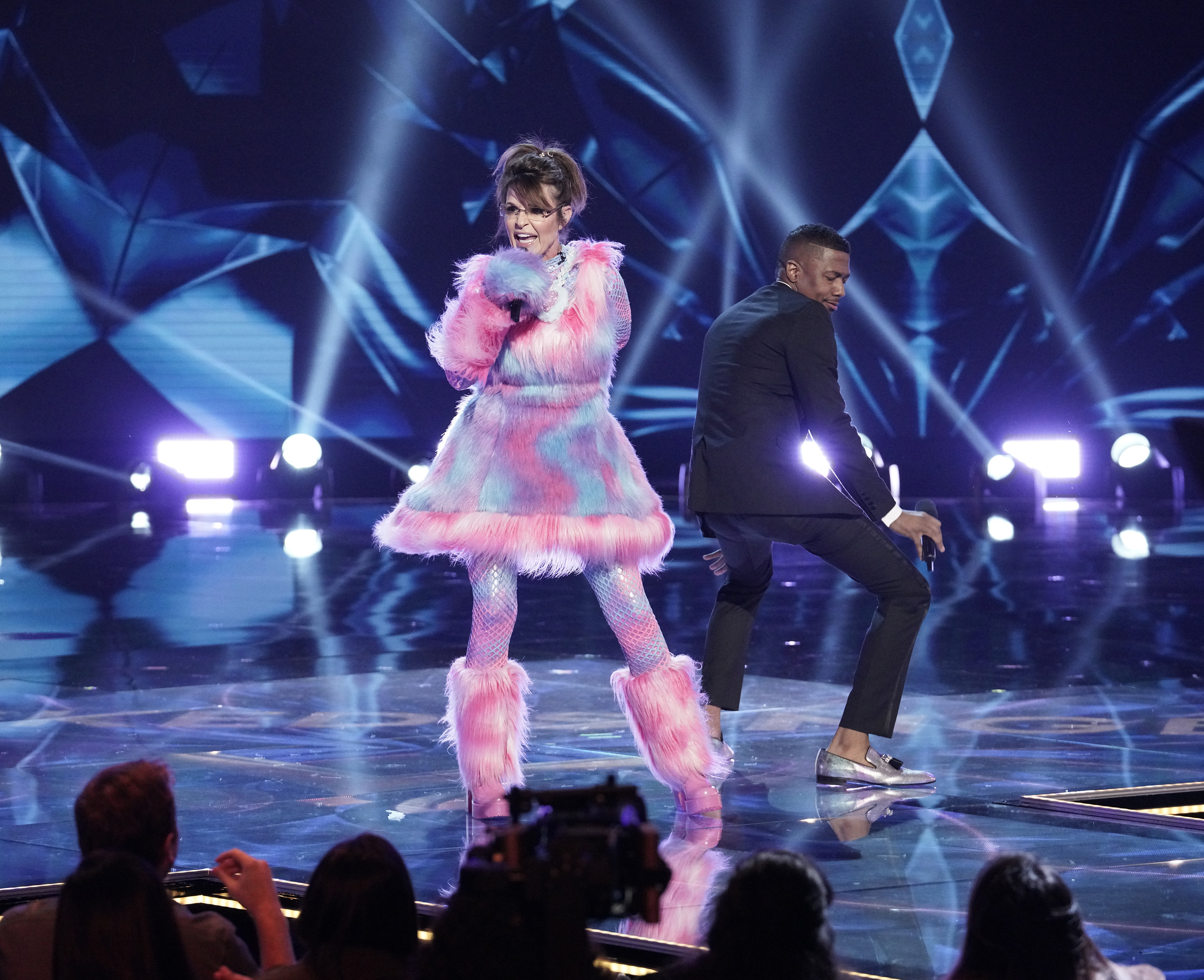 The Most Shocking Masked Singer Reveals Gallery Wonderwall Com