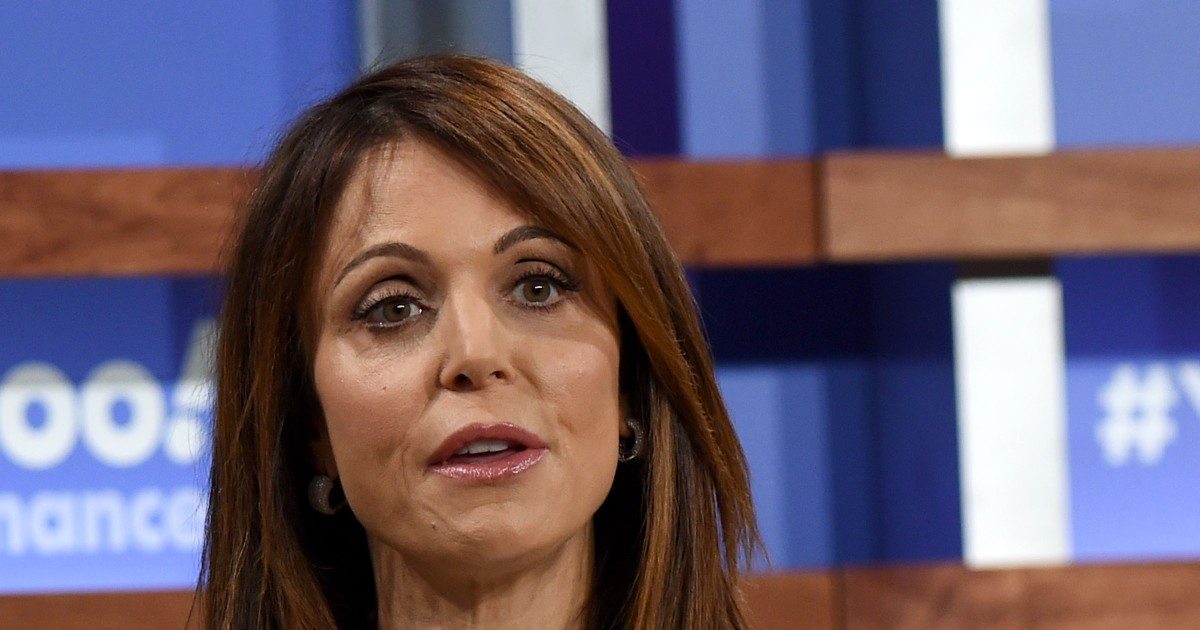 Bethenny Frankel slams Duchess Meghan ahead of Oprah Winfrey interview.jpg