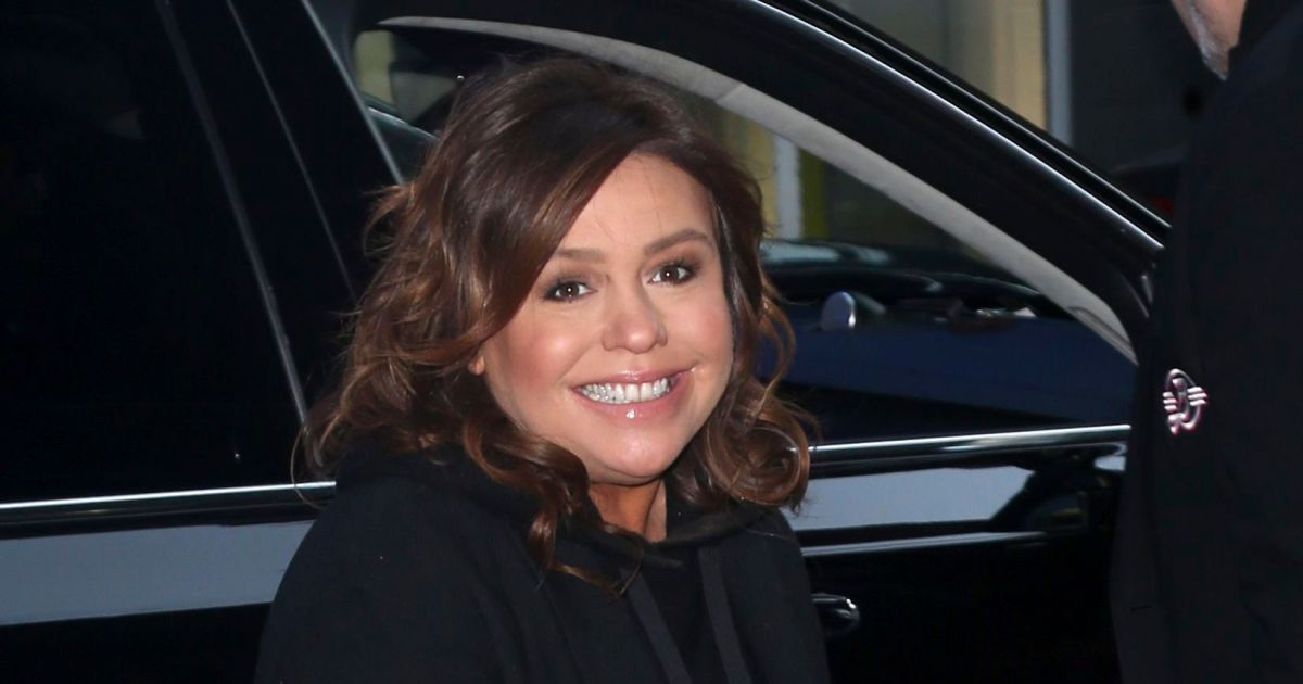 Rachael Ray was 'guilty and grateful' over fire, flood, dog's death.jpg