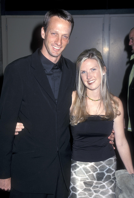 Tony Hawk, Erin Lee
