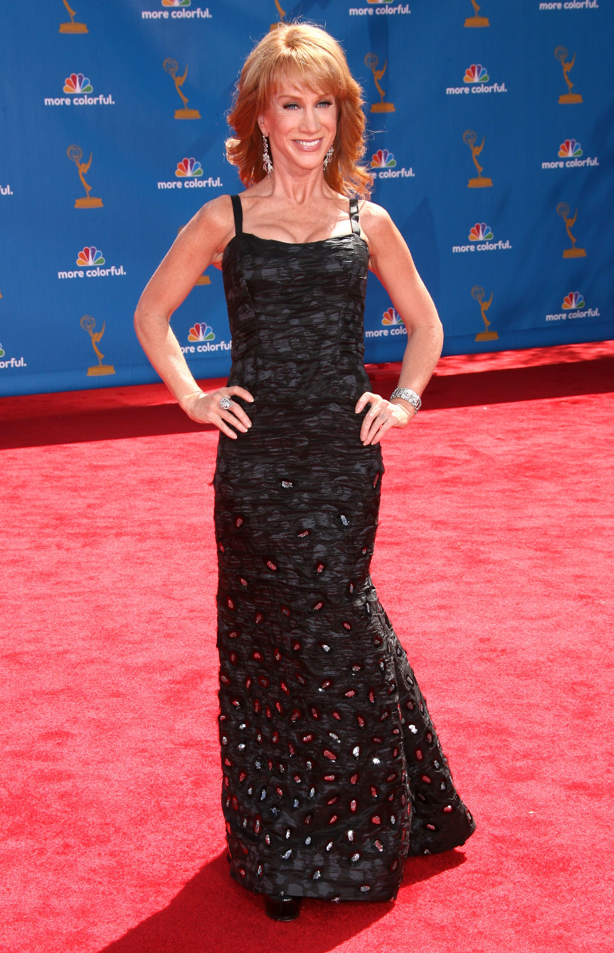 Kathy Griffin, Emmys
