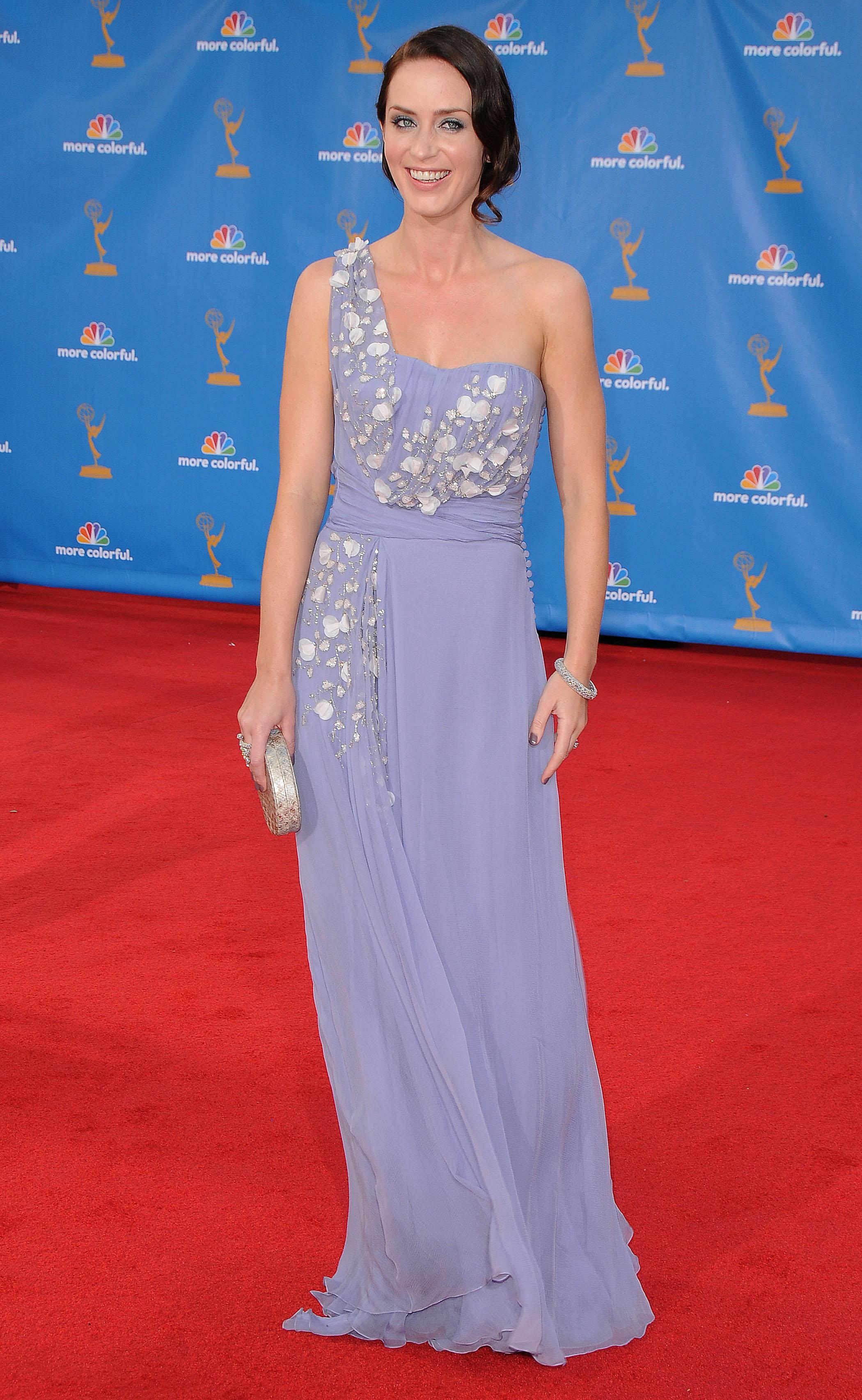 Emily Blint, Emmys