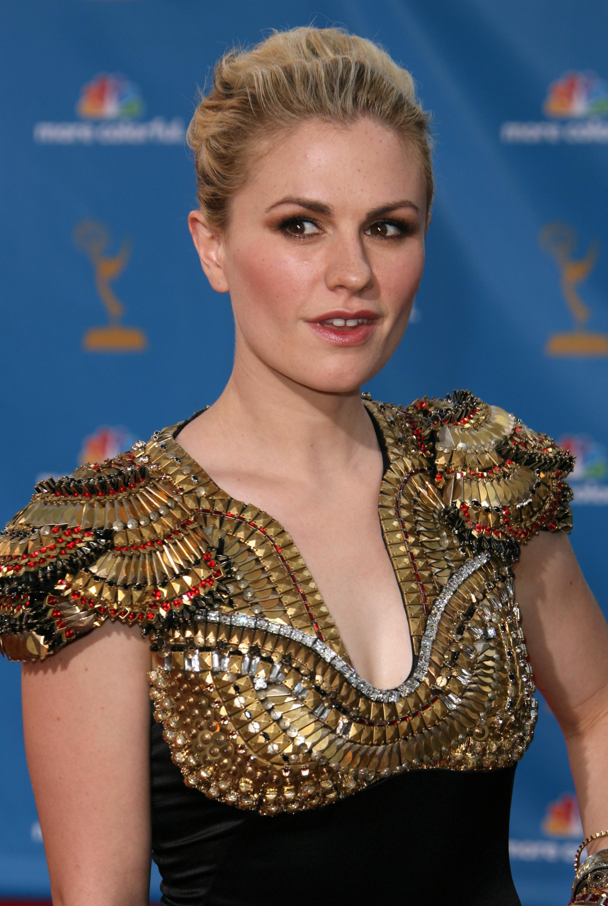 Anna Paquin, Emmys