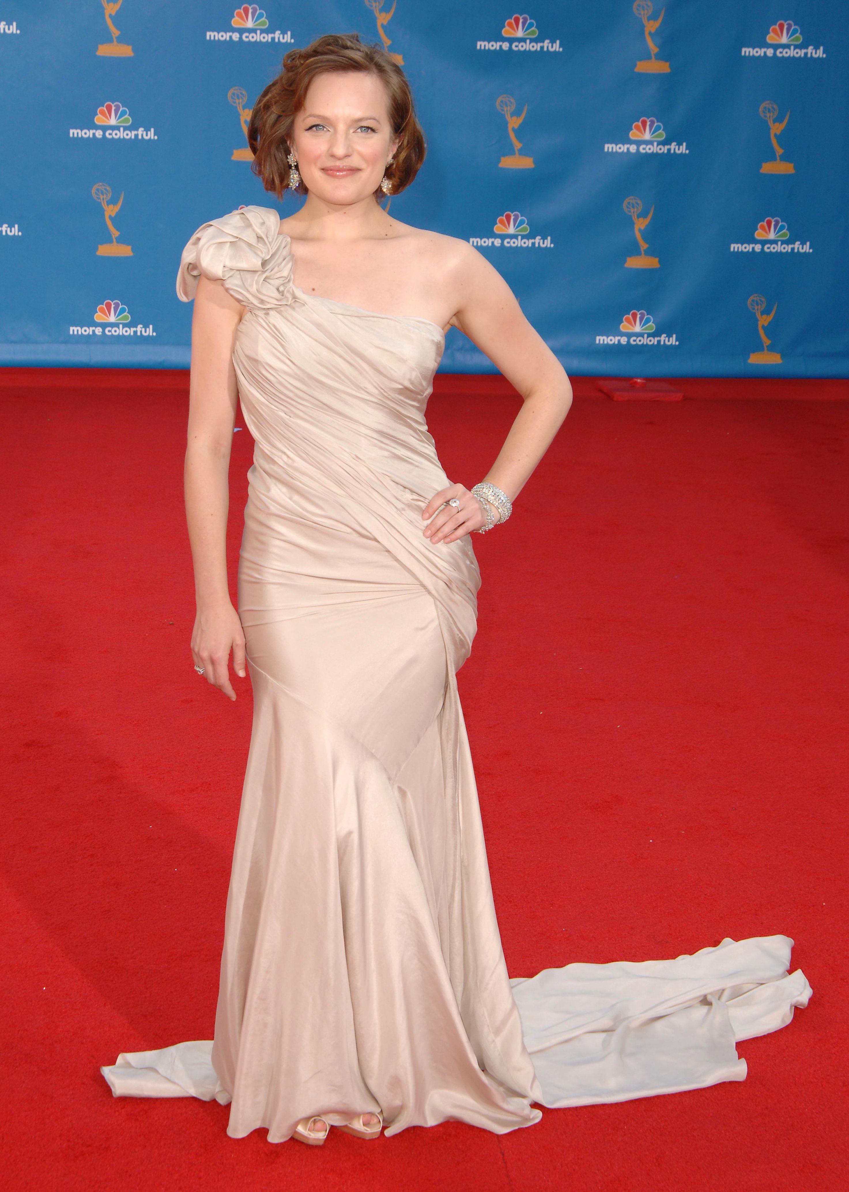 Elisabeth Moss, Emmys
