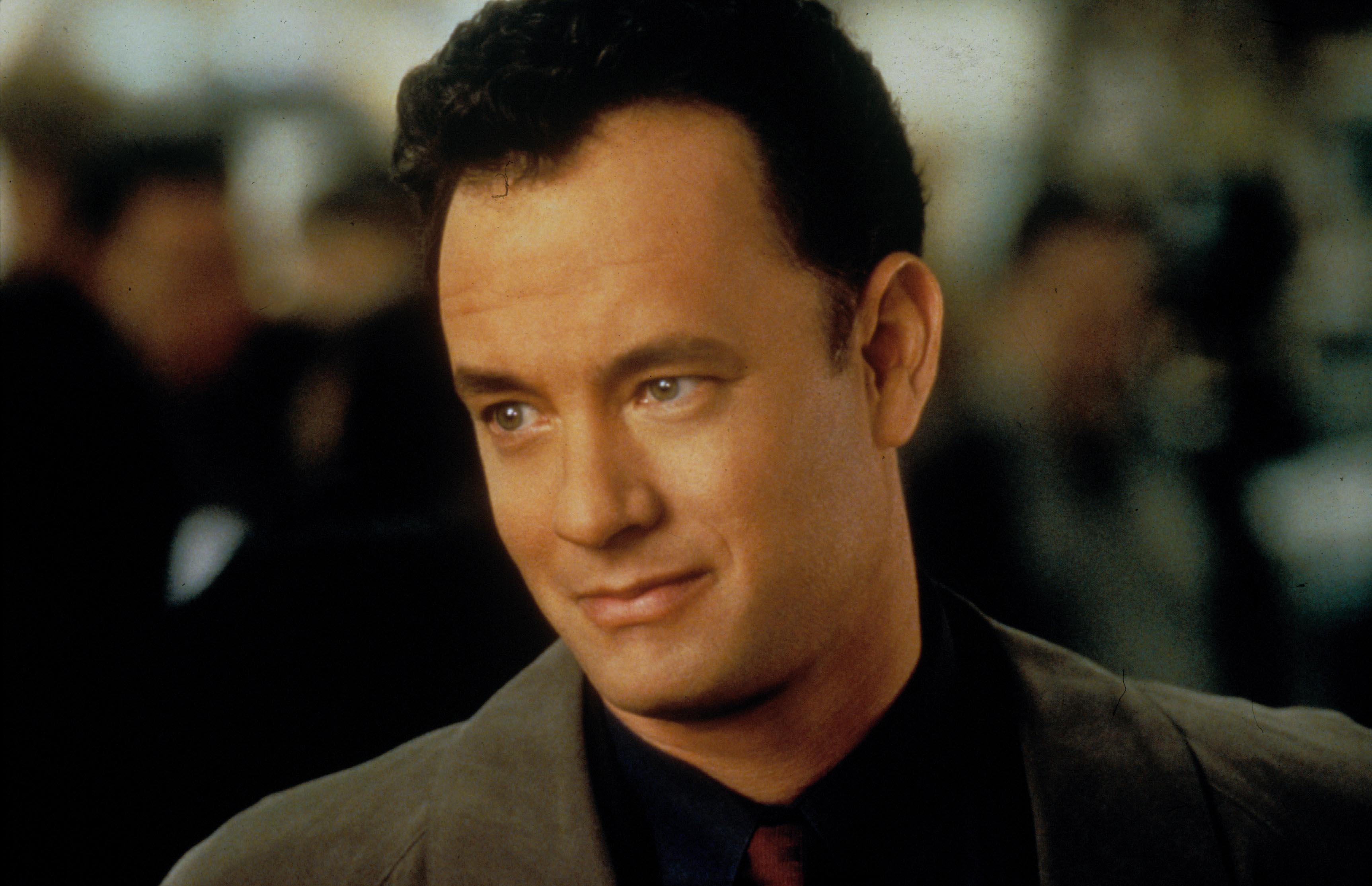 You've Got Mail, Tom Hanks