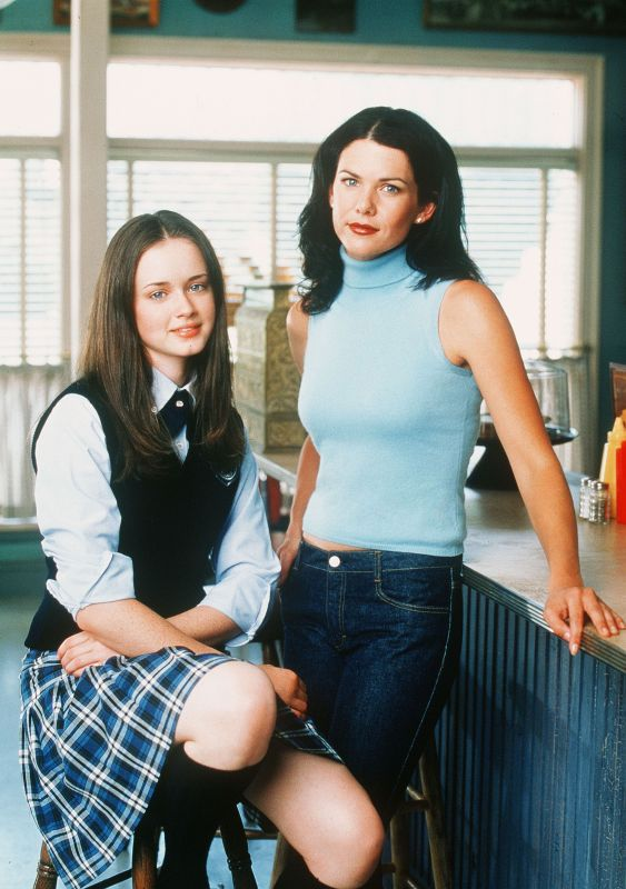 Gilmore Girls Cast Where Are They Now Gallery Wonderwall Com