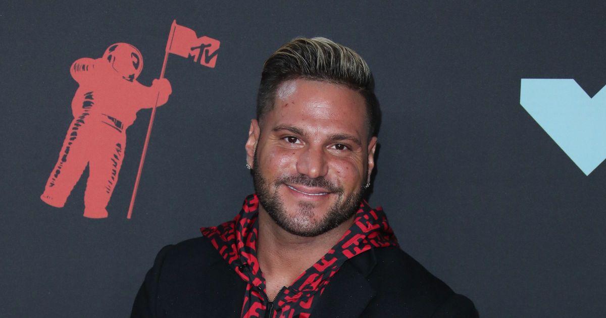 Ronnie Ortiz-Magro catches break in domestic violence arrest