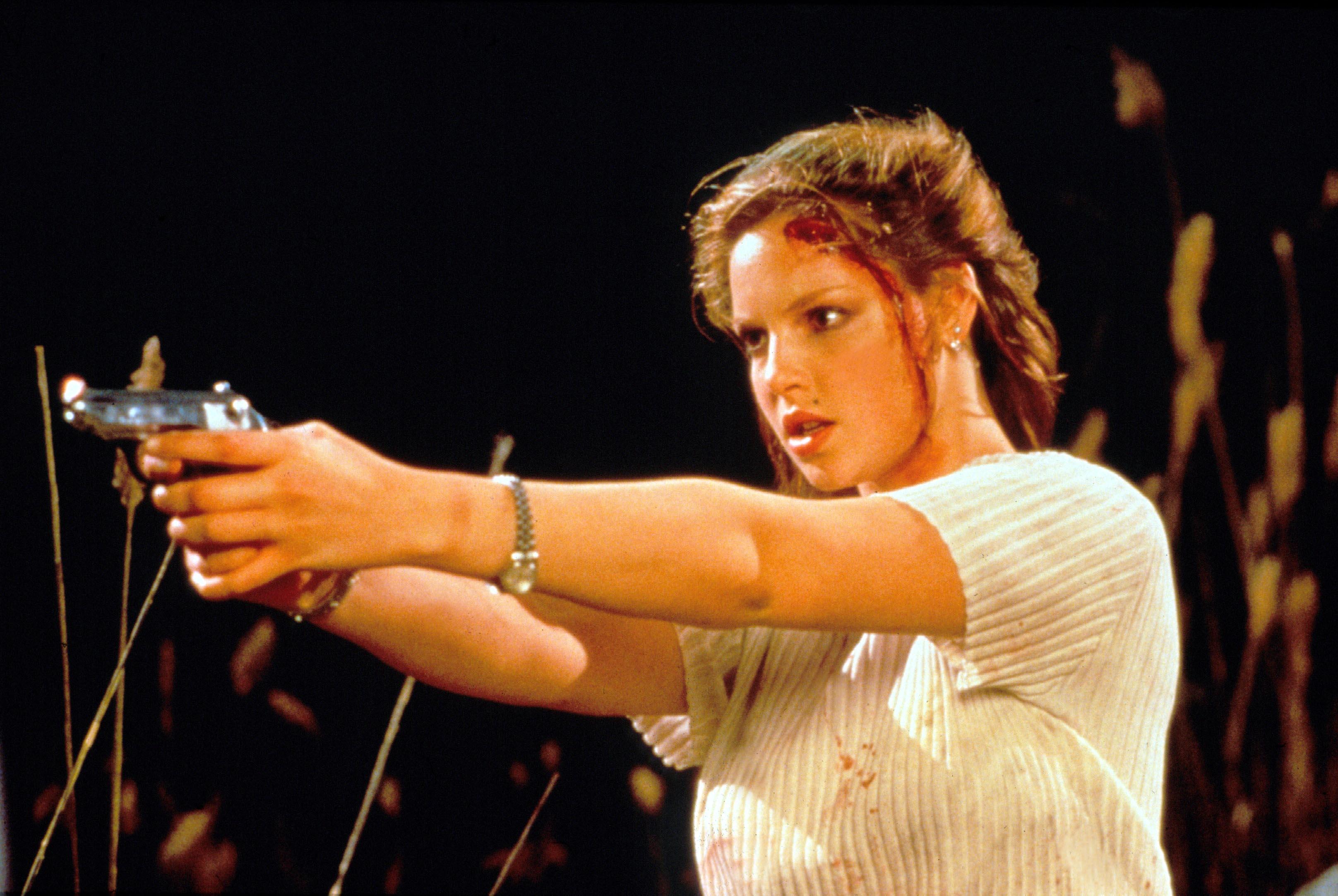 Katherine Heigl, Bride of Chucky