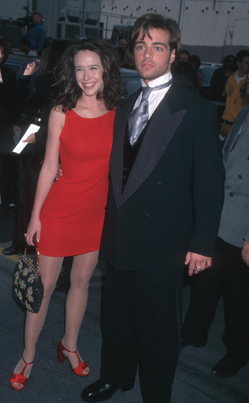 Jennifer Love Hewitt, Joey Lawrence