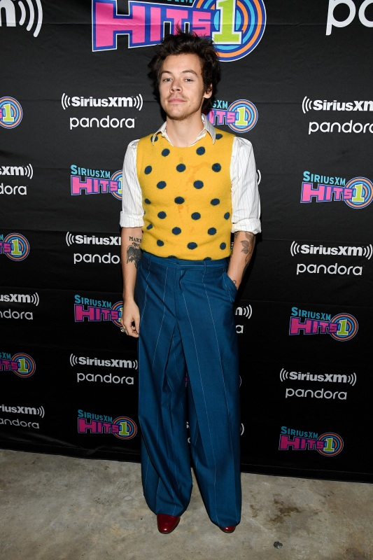 harry styles most playful fashion moments gallery wonderwall com https www wonderwall com style harry styles most playful fashion moments 3022093 gallery