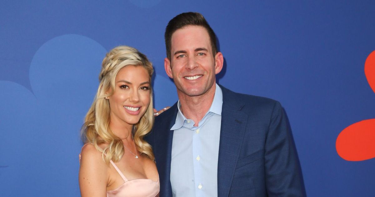 Tarek El Moussa and Heather Rae Young obtain marriage license.jpg