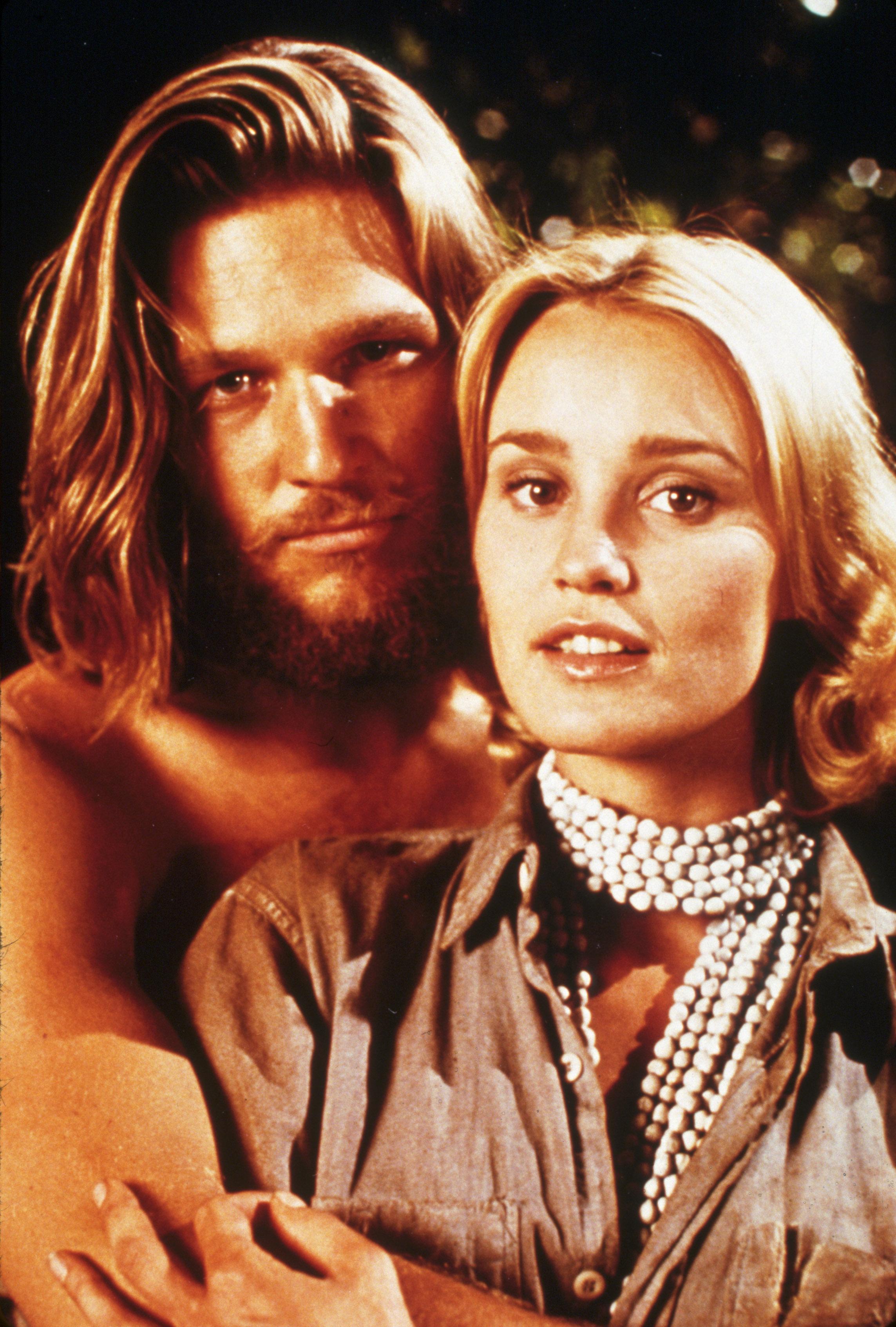 Jeff Bridges, Jessica Lange, King Kong