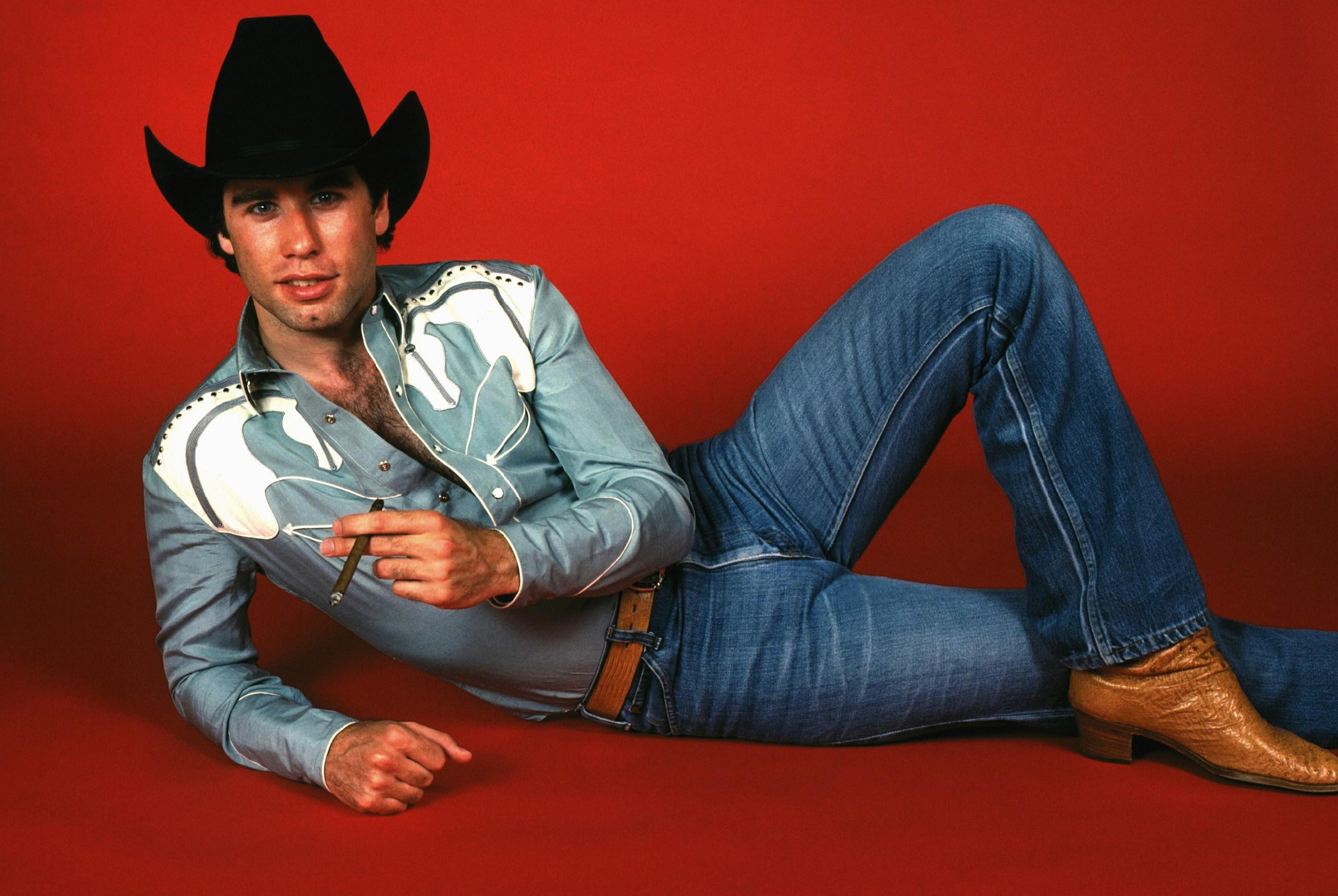 Urban Cowboy, John Travolta
