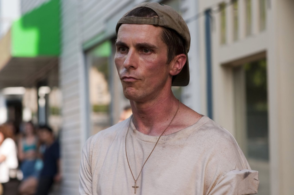 The Fighter, Christian Bale, Dicky Eklund