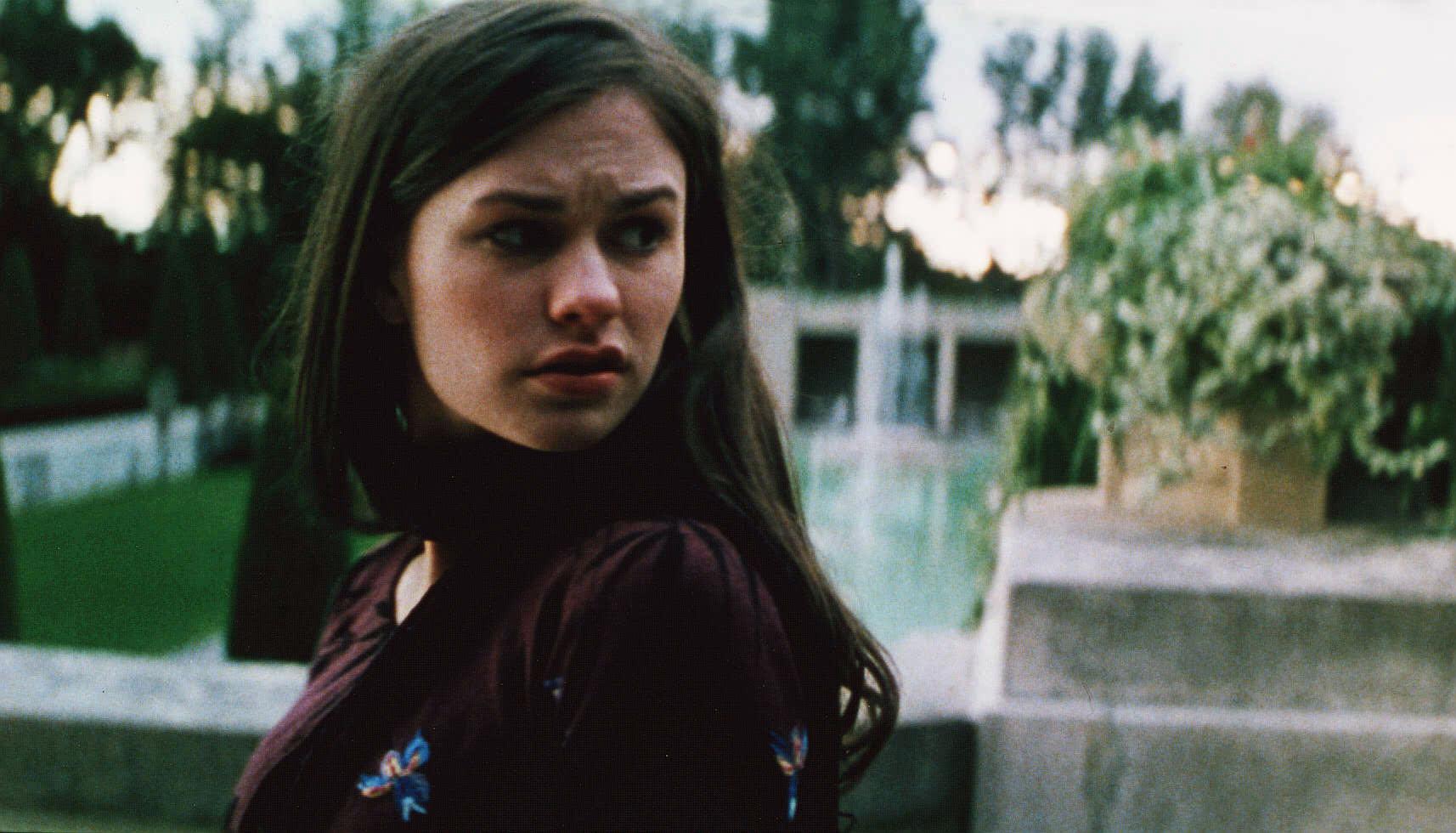 Anna Paquin, X-Men