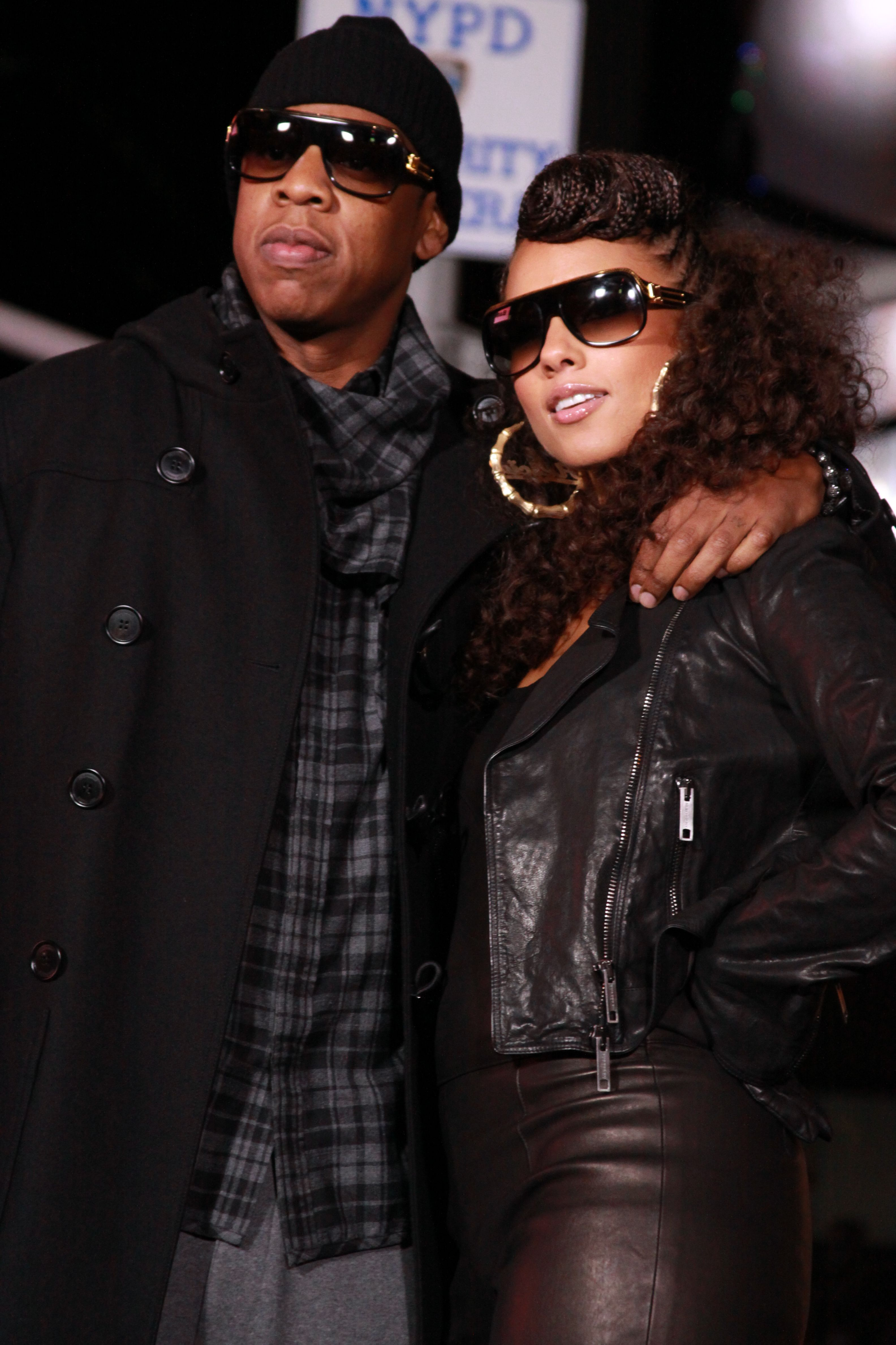 JAY-Z, Alicia Keys Empire State of Mind