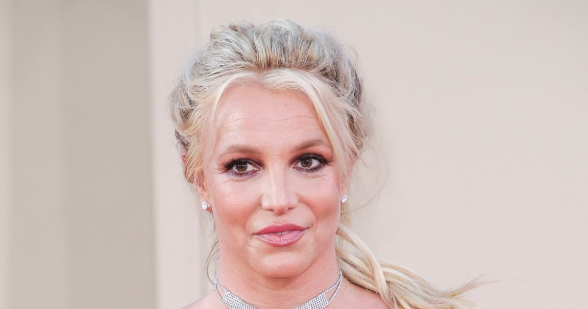 Britney Spears returns to Instagram a week after disabling her account.jpg