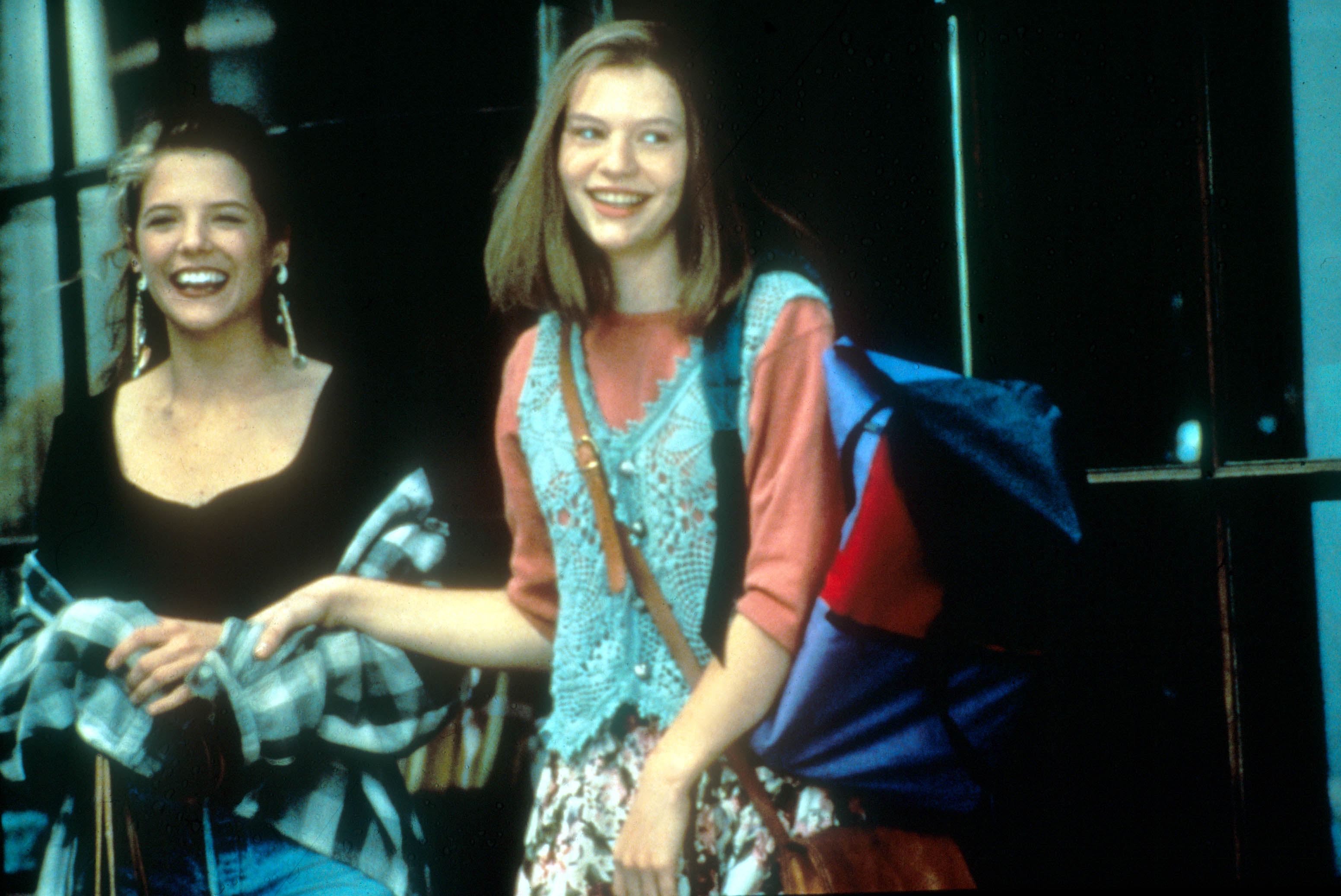 A.J. Langer, Claire Danes, My So-Called Life