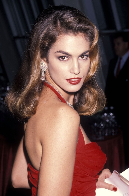 The most iconic photos of Cindy Crawford through the years   Gallery    Wonderwall.com