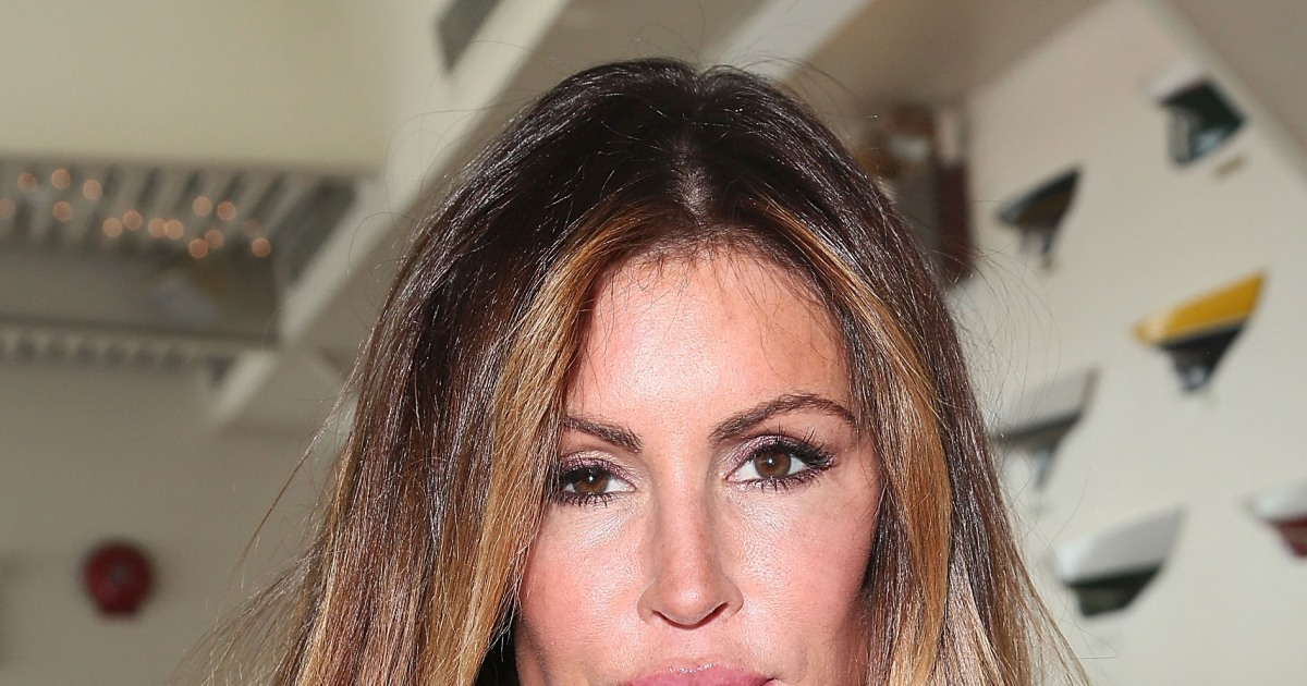 Tiger Woods' former mistress Rachel Uchitel weighs in after accident