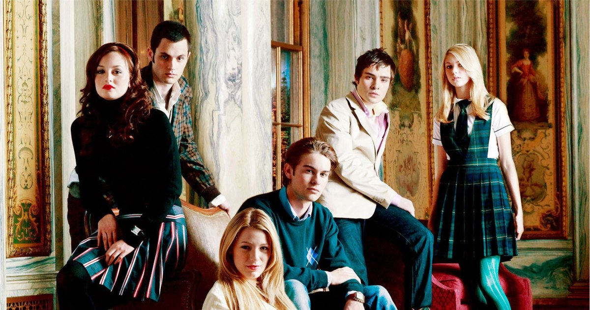 'Gossip Girl' cast: Where are they now?.jpg