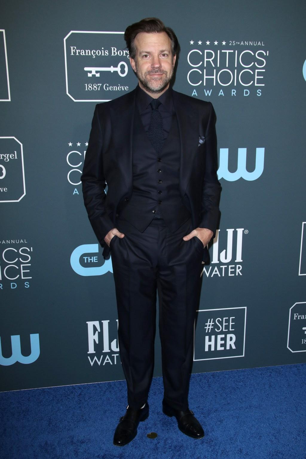 Jason Sudeikis, Critics' Choice Awards
