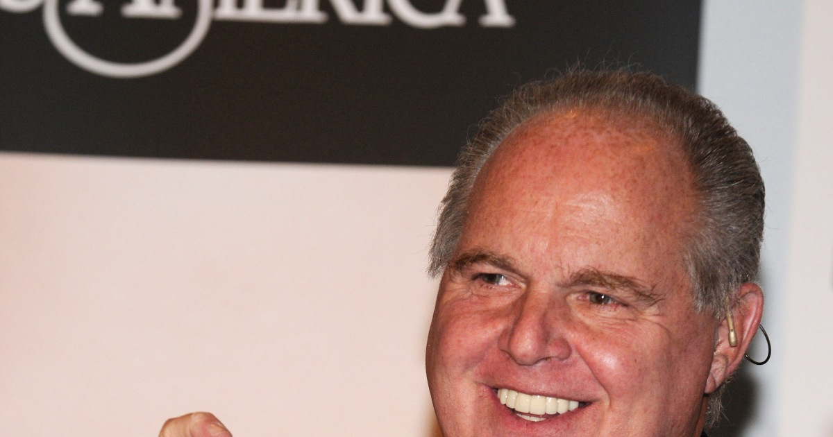 Rush Limbaugh dubbed 'greatest radio host of all time' on death certificate.jpg