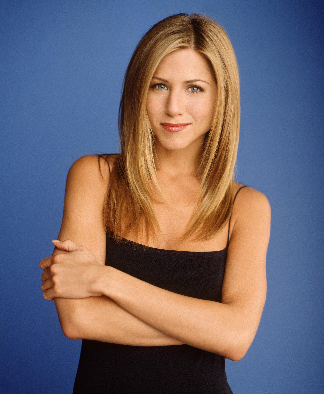 Our favorite vintage photos of Jennifer Aniston | Gallery | Wonderwall.com