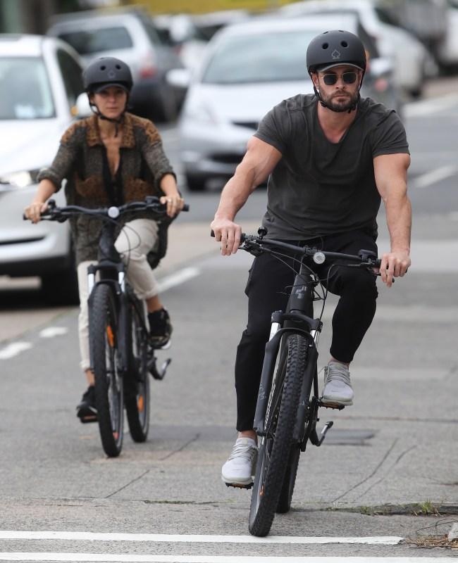 *EXCLUSIVE* Ben Affleck and Ana De Armas still going strong!