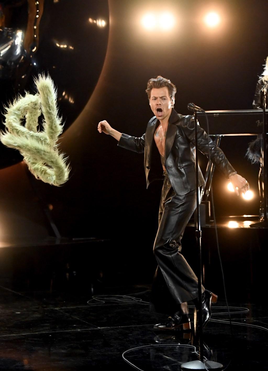 Harry Styles, Grammys