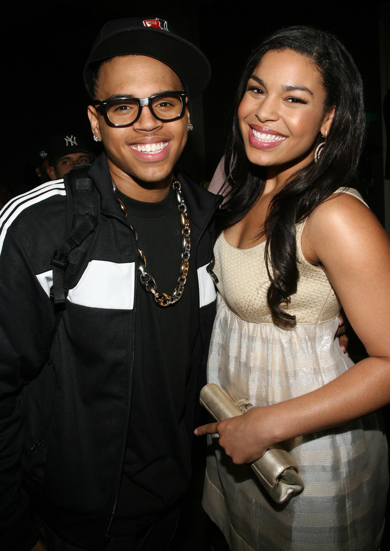 Chris Brown, Jordin Sparks
