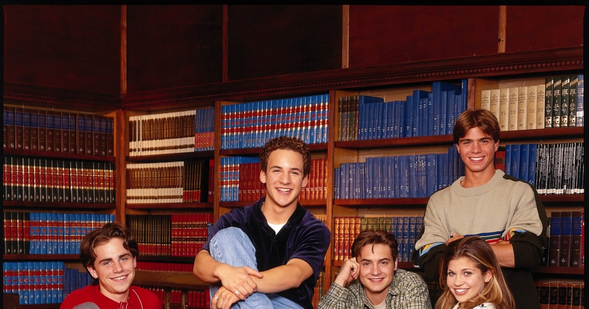 'Boy Meets World' cast: Where are they now?.jpg