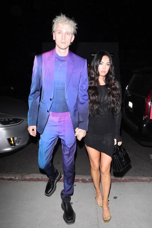 Kylie Jenner, boyfriend Travis Scott
