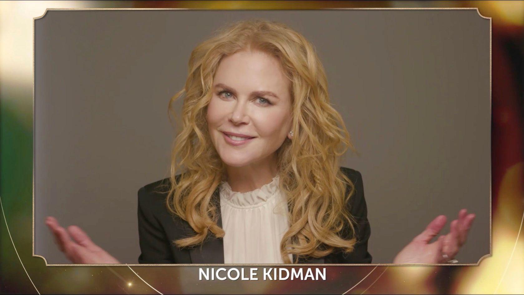 Nicole Kidman, PGA Awards